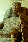 William Marshall the younger effigy