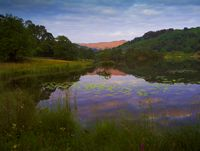 Rydal Water, Lake District National Park