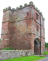 Wetheral Priory