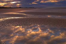 Camber Sands, near Rye, East Sussex