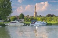 Lechlade on Thames