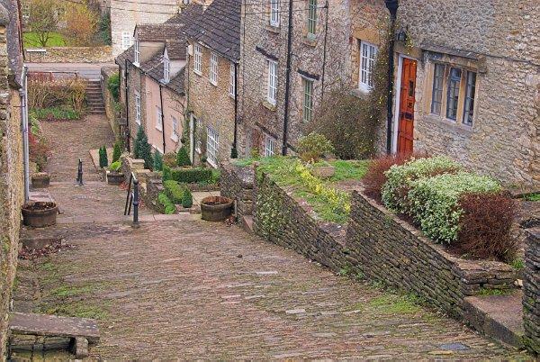 Photos Of Tetbury Gloucestershire