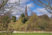 St Mary the Virgin church, Tetbury
