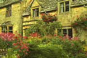 Cottage, Chipping Campden