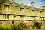 Almshouses, Chipping Campden