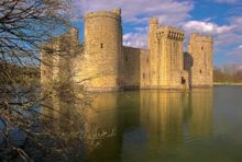 Kent And South East England Travel Guide