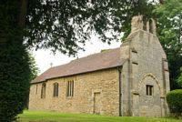Coates Church