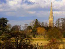 King's Sutton, Nottinghamshire