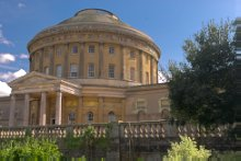 Ickworth House, near Bury St Edmunds, Suffolk