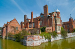 Kentwell Hall, Long Melford, Suffolk