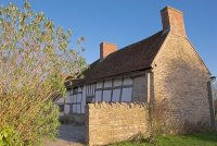Mary Ardens House