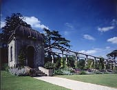 The Pergola at West Dean