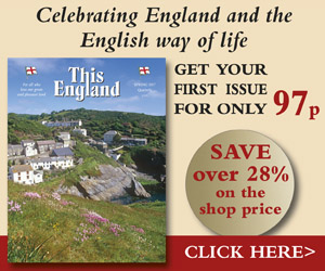 Castles in England Gazetteer