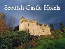 Stay in a Scottish Hotel