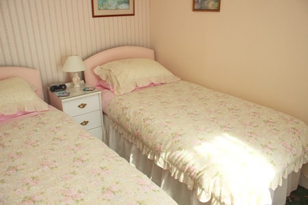 self catering cottage in nottinghamshire kersall rose