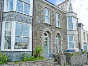 Bay View Cottage, Mevagissey, Cornwall
