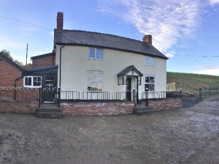 Cottage: HC65018, Welshpool