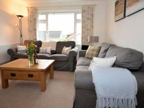 Cottage: HCAGLET, Bude