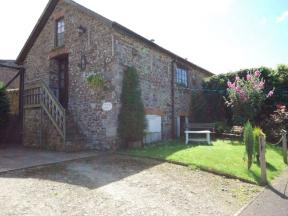 Cottage: HCAGRAN, Bideford