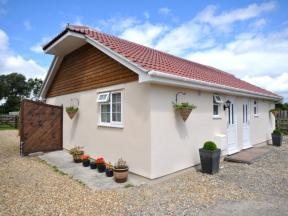 Cottage: HCALHSL, Burnham-on-Sea