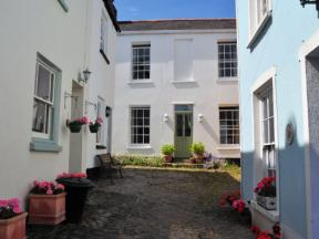 Cottage: HCANHOU, Appledore, Devon