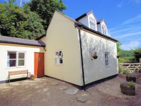 Cottage: HCANNAS, Great Torrington, Devon