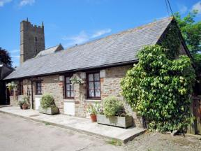 Cottage: HCASTAB, Bideford