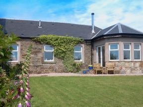 Cottage: HCAY153, Saltcoats, Strathclyde