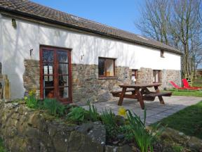 Cottage: HCBBARN, Bude