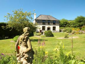 Cottage: HCBDOWN, Barnstaple, Devon