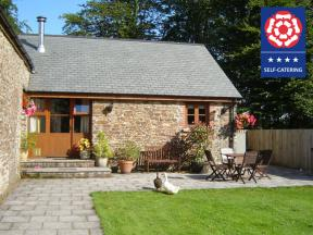 Cottage: HCBEEBA, Holsworthy, Devon