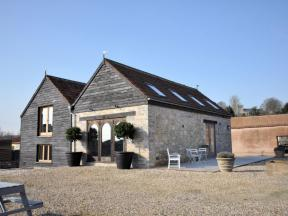 Cottage: HCBIGOA, Glastonbury