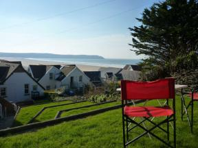 Cottage: HCBKERS, Woolacombe, Devon