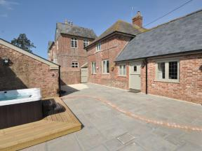 Cottage: HCBLAFA, Taunton, Somerset