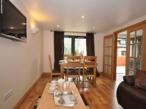 Cottage: HCBLUEH, Charmouth