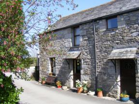 Cottage: HCBOLTS, Bodmin