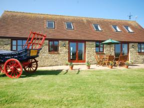 Cottage: HCBOWMI, Shaftesbury, Dorset