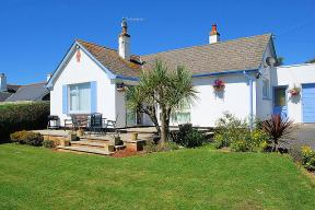 Cottage: HCBRAMA, Croyde, Devon