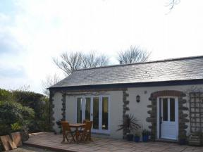 Cottage: HCBUCOT, Truro, Cornwall