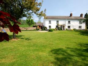Cottage: HCBURSC, Sidmouth, Devon