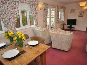 Cottage: HCBYRCO, Holsworthy, Devon