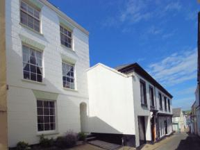 Cottage: HCCAPTV, Appledore, Devon