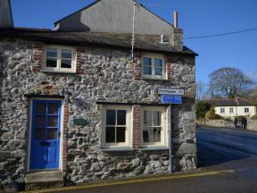 Cottage: HCCBLER, Charlestown, Cornwall