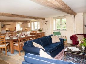 Cottage: HCCHANH, Bridgwater