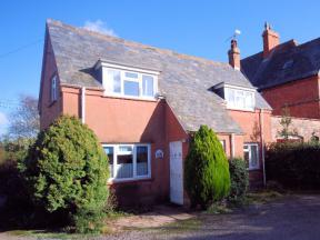 Cottage: HCCHARN, Wellington, Somerset