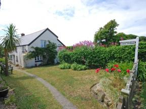 Cottage: HCCHUCO, Marhamchurch, Cornwall