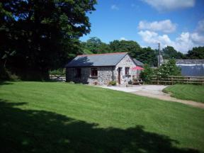 Cottage: HCCHURN, Bodmin