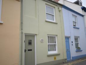 Cottage: HCCOCKL, Bideford