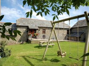 Cottage: HCCORYS, Bude, Cornwall