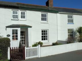 Cottage: HCCRESC, Bude, Cornwall